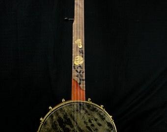 Custom Handmade Banjo