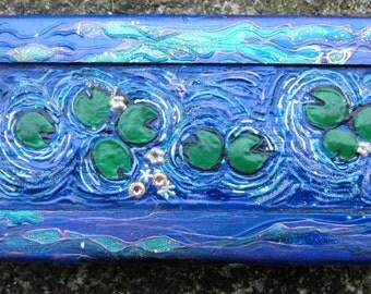 Mermaids Box