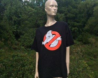 Ghost Busters T-shirt/T-shirt Dress