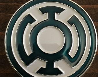 Green Lantern Challenge Coins - HOPE