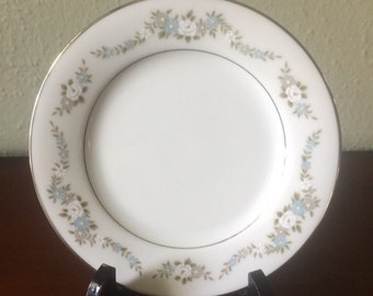 Noritake Leonore Bread and Butter Plate
