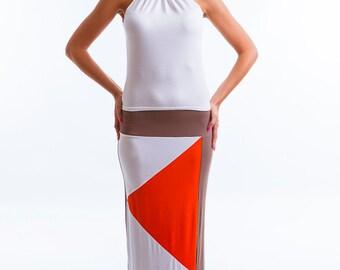 Summer skirt - LAILA