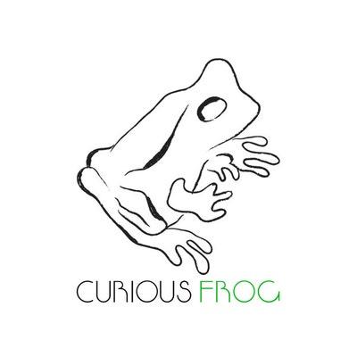 CuriousFrog