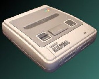 snes9x emulator with all released roms preloaded