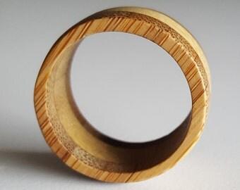 Bamboo Ring - Size 7.5 - Bodhi Rings