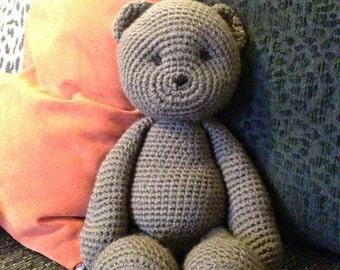Freddie the Bear
