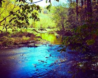 Dreamy River