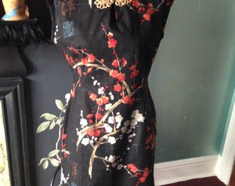 Another Chinese wiggle dress