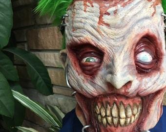 New 52 Joker Display Bust