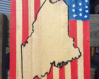 The American Maine