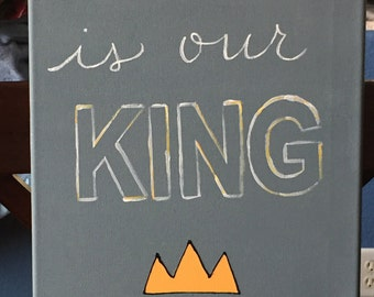 Weasley is our King-Harry Potter