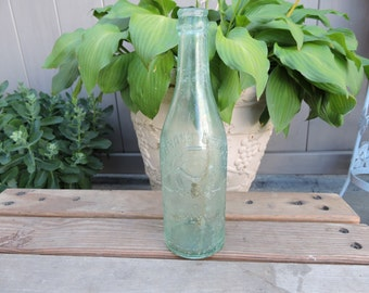The Frank Brewery Brooklyn NY, Vintage Bottle