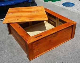 Sandbox - peskovnik
