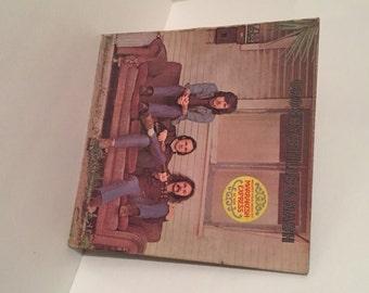 Crosby, Stills, & Nash- Used Vinyl LP