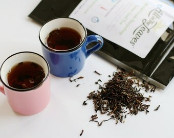 Special Grade Darjeeling Loose Leaf Tea