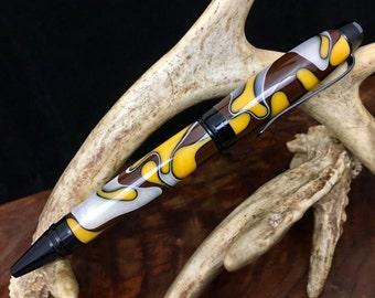Wildcat Acrylic Cigar Pen