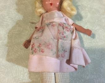 Nancy Ann story book doll