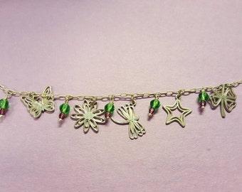 Shine Your Light Charm Bracelet