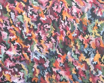 "Original 24""x36"" Acrylic Painting ""Autumn"""