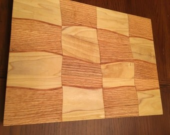 Serving Cutting Board