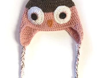 Hootie Hat
