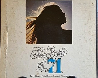 Record - The Best of 71
