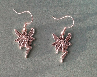 Fairy earrings