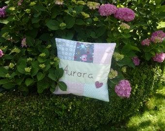 Handmade Cushion cover 40 x 40