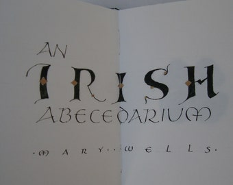 An Irish Abecedarium