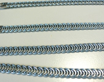 SALE 8 Metal Spiral Boning for Corsets 6 mm length 25.4 to 25.5 cm couture quality