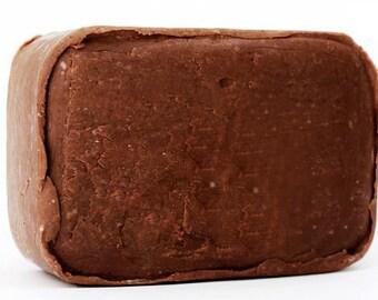 Clay handmade artsian organic natural soap