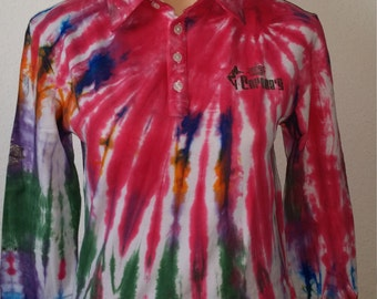 Men Unique Multicolored Batik   135739