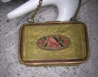 Fine Victorian French Coin purse