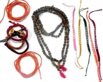 Indian Hippi Gift lot --- 12 pcs. free ship