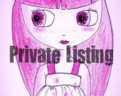 Private listing for Mollydee