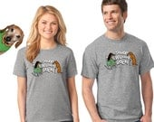 Dachshund T-Shirt Senior Wieners Rock
