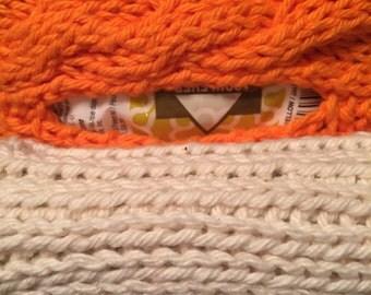 3 Pocket Tissue Cases