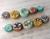 Nest Coin Bead Set