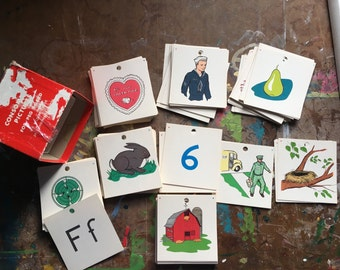 Vintage Picture Cards
