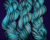 Deluxe Worsted Superwash - Smugglers Cove