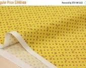 Japanese Fabric Kokka Irome - Fall - E - fat quarter