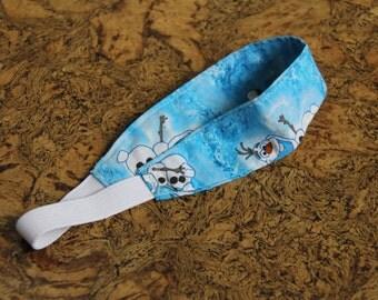 Adult Olaf Headband