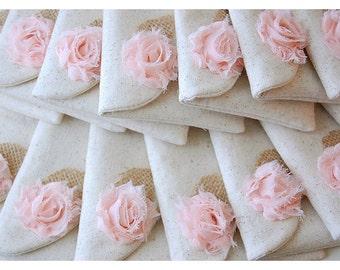 Peach blush Personalized Bridesmaid clutch Gift Idea Bridesmaid Clutch set of 3 4 5 6 Accessory Clutch Bridesmaid personalized Gift Wedding