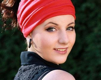 Headwrap, Adult Headwrap, Head Wraps, Bandana Headband, Bandana Head Band, Large Style Head Bands, Headbands For Women, Extra Wide Headband