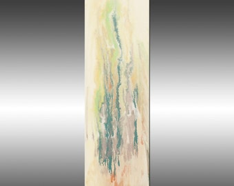 Cascade - Painting Abstract Painting Art Paintings Original Painting Canvas Modern Art Contemporary, Portland, Oregon, Hilary Winfield