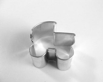Mini Baby Buggy  Cookie Cutter