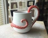 Monster Coffee Mug RESERVED for cekiesow