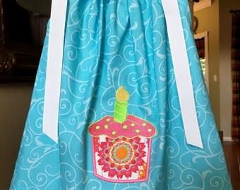 Baby's 1st Birthday Dress