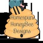 HomespunHoneyBee