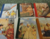 Six Hardback American Girl Short Stories Book